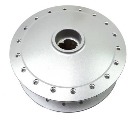 Picture of Front Wheel Hub - Honda C70