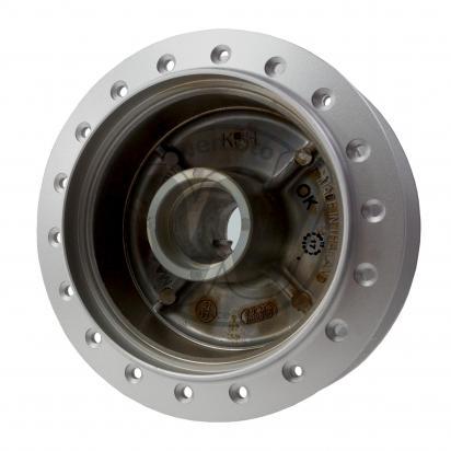 Picture of Rear Wheel Hub As Honda 42635-KPH-900ZA