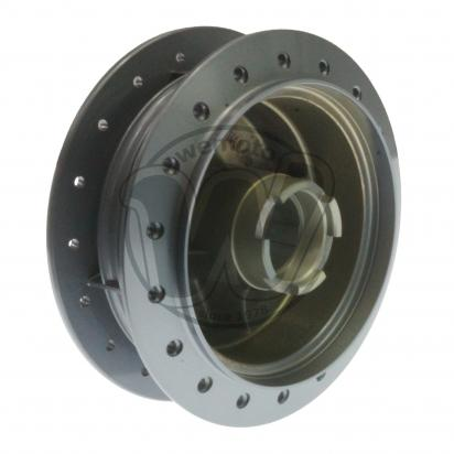 Picture of Front Wheel Hub As Honda 44601-153-600