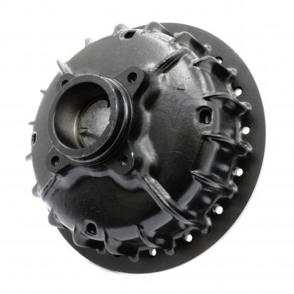 Picture of Front Wheel Hub As Honda  44601-437-000ZA