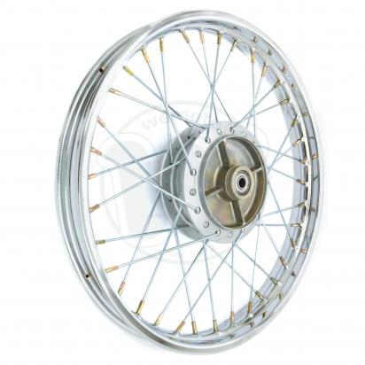 Picture of Rear Wheel