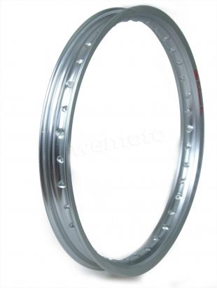 Wheel Rim - 1.60 x 17 - 36 Hole - Alloy DMAX