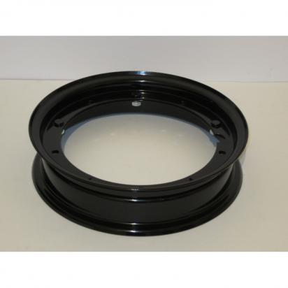 Picture of Wheel Rim Vespa 10 Inch - Black