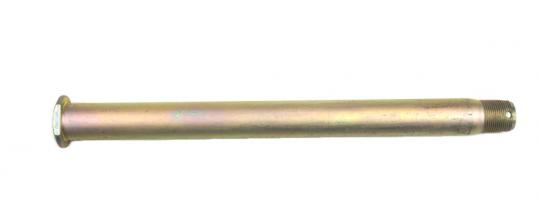 Picture of Rear Wheel Spindle - Suzuki Genuine Part As 64711-33E10