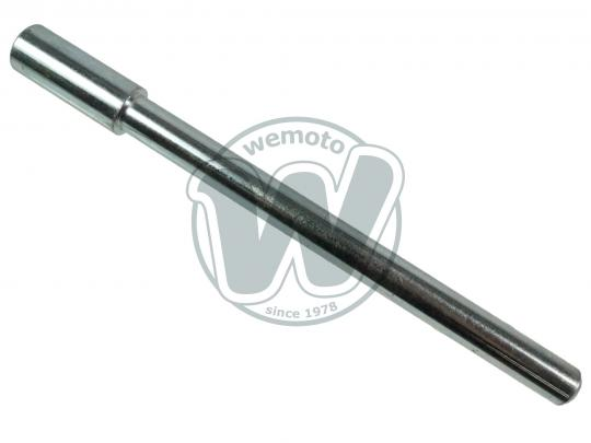 Picture of Front Wheel Spindle - KTM OEM Part As 90109081000