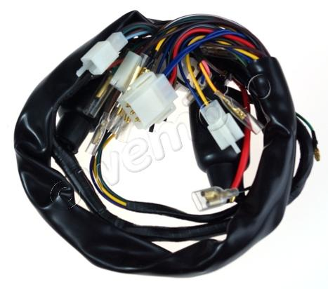 Picture of Wire Harness