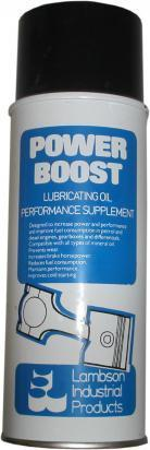Picture of Mineral Oil Additive - Power Boost Performance Supplement 454gm