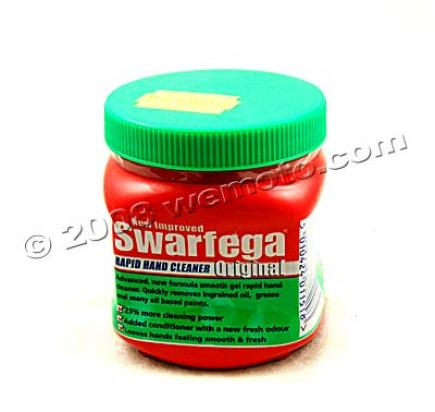 Picture of Hand Cleaner - Swarfega Original Smooth Gel Rapid  (Tub) 275g