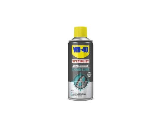 Picture of WD40 Specialist Motorbike Chain Lube 400ML