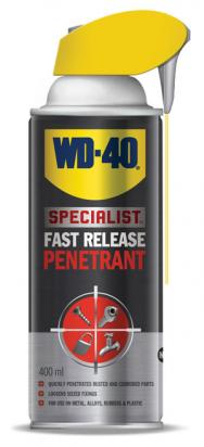 Picture of WD40 Specialist Range Penetrant 400ML