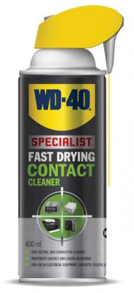 WD40 Specialist Range Contact Cleaner 400ML
