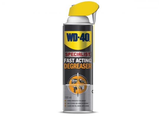 Picture of WD40 Specialist Range Degreaser 500ML