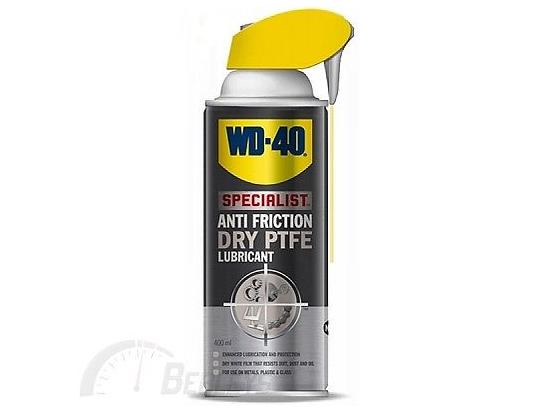 Picture of WD40 Specialist Range Dry PTFE Lubricant 400ML