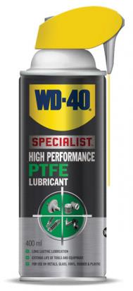 Picture of WD40 Specialist Range HP PTFE Lubricant 400ML