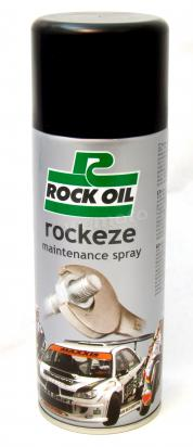Maintenance Spray - Rockeze Grown-ups WD40 400ml Aerosol