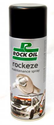 Picture of Maintenance Spray - Rockeze Grown-ups WD40 400ml Aerosol