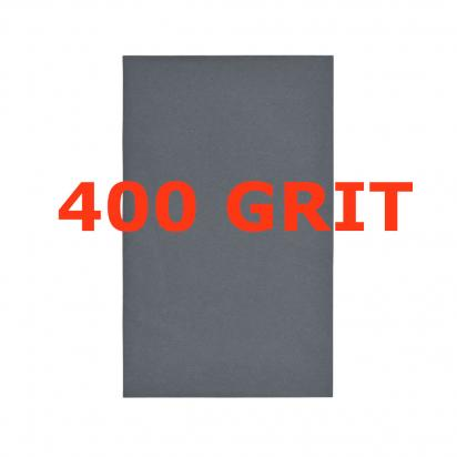 Picture of Wet and Dry Paper 400 Grit  230mm x 280mm