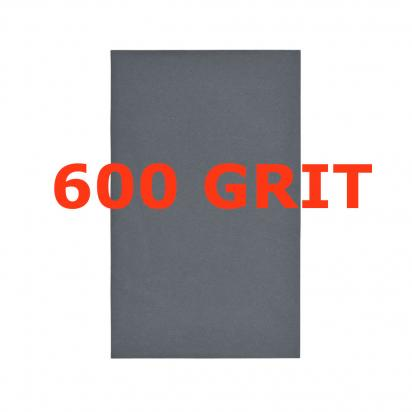 Picture of Wet and Dry Paper 600 Grit  230mm x 280mm
