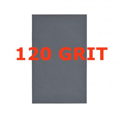 Picture of Wet and Dry Paper 120 Grit  230mm x 280mm