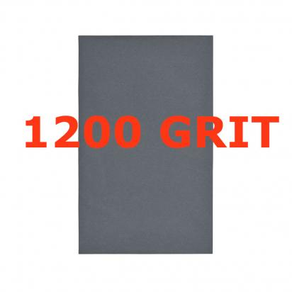 Picture of Wet and Dry Paper 1200 Grit  230mm x 280mm