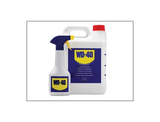 Picture of WD40 Maintenance Spray 5LTR + Spray Applicator