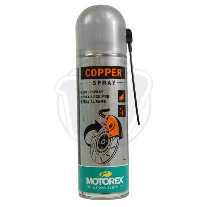 Picture of Maintenance Spray - Motorex Copper Spray - 300ml