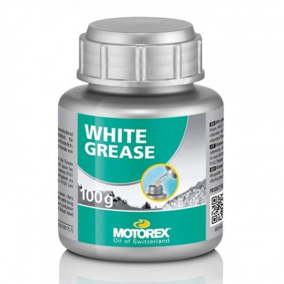 Picture of Grease - Motorex White Grease - 100g