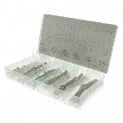 Parts Tray - Clevis Pin Assortment 60pc