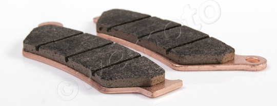 Brenta Brake Pads, Sintered