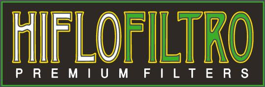 Hiflo filtro logo