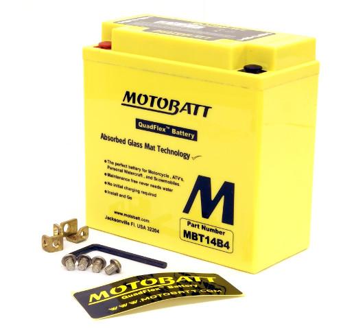 Motobatt Battery