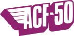 ACF-50 logo