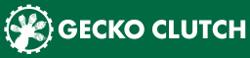 Gecko Clutch Steel Plates Logo