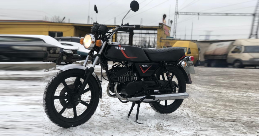NEWS: CUSTOMER'S BIKE