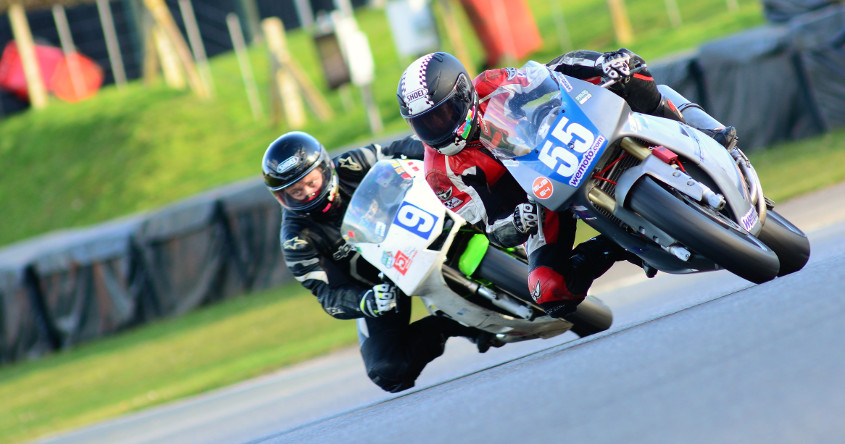 NEWS: SKINT RACING RACE REPORT