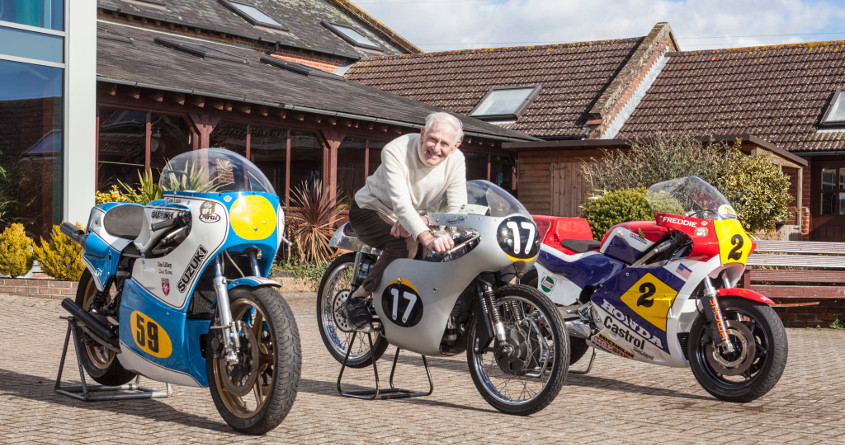 NEWS: A MOTORCYCLE MUSEUM NOT TO BE MISSED!