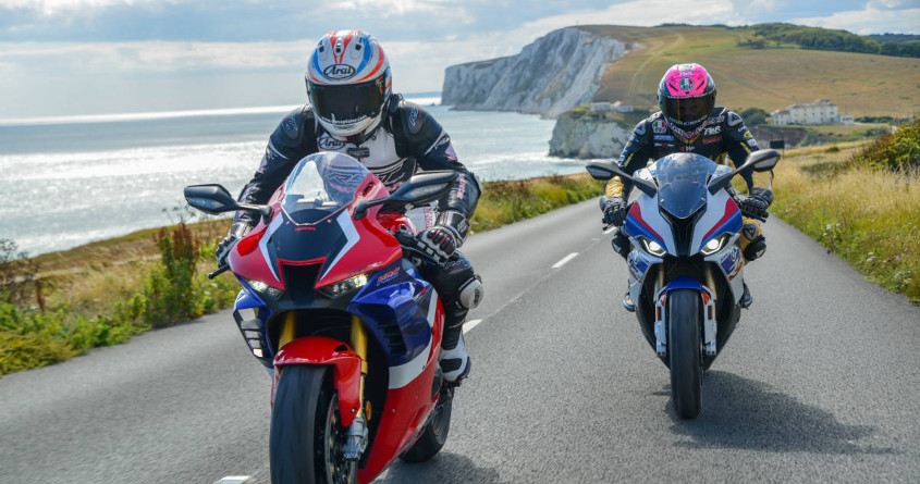 NEWS: SUPPORT IS GROWING FOR THE ISLE OF WIGHT'S VERY OWN TT