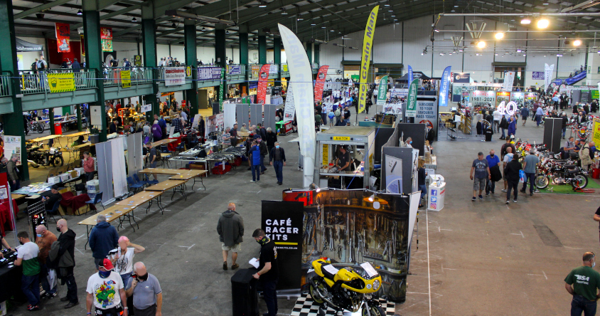 NEWS: WELL HERE WE GO, LOTS OF THINGS ARE BACK AND THE MOTORCYCLE WORLD IT REALLY OPENING UP AGAIN – THIS IS WHAT WE FOUND FOR YOU TO GO TO IN AUGUST