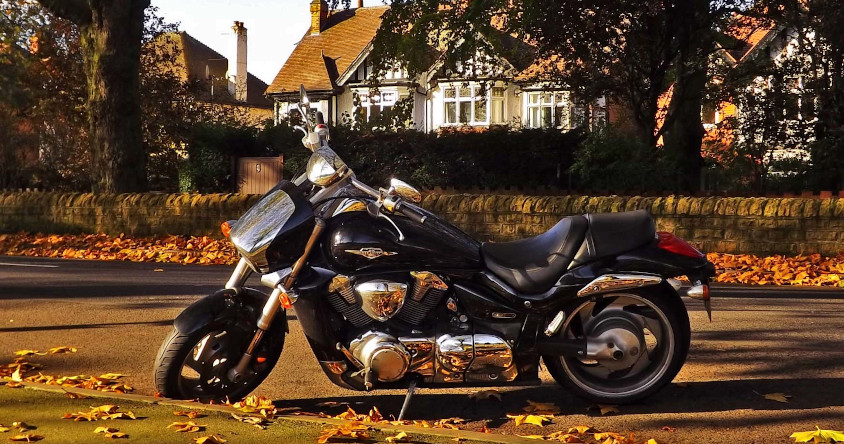 NEWS: THERE'S STILL PLENTY GOING ON OUT THERE FOR YOU TO ENJOY ON YOUR MOTORCYCLE - HERE ARE A FEW EVENT SUGGESTIONS