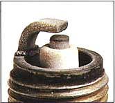 Spark Plug, Normal Condition