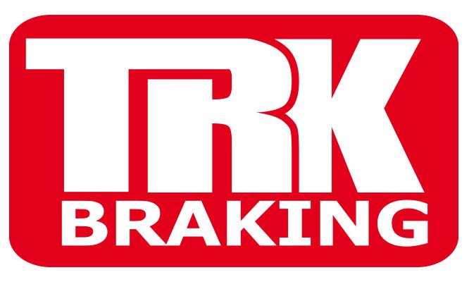 TRK Braking Logo