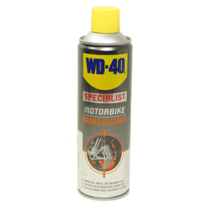 WD-40 Specialist Motorbike Brake Cleaner