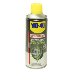 WD-40 Specialist Motorbike Chain Cleaner